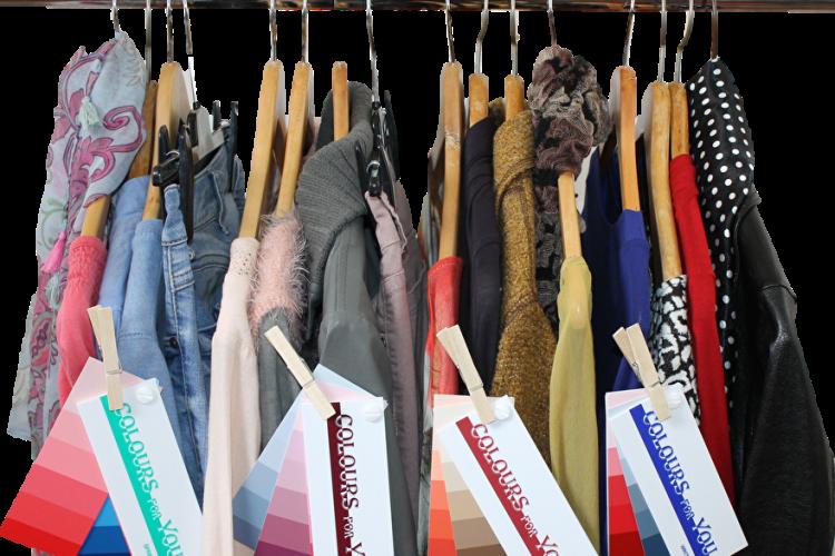 kledingwinkel-kassasysteem