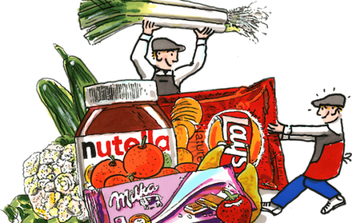 Picnic-supermarkt
