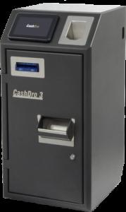 cashdro-koppeling